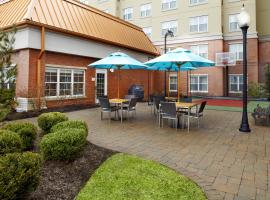 Residence Inn East Rutherford Meadowlands, East Rutherford