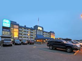 Shilo Inn Suites Seaside Oceanfront, سيسايد