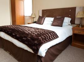 Caledonia Hotel, Rosyth