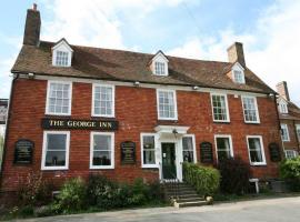 The George Inn, Robertsbridge