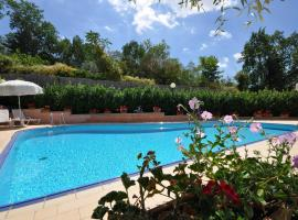Viole Country Hotel, Assisi