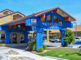 Ocean Pacific Lodge, سانتا كروز