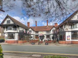 Bridge Inn by Good Night Inns, Port Sunlight