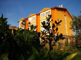 Hotel Le Clos Du Hahnenberg, Urmatt