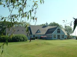 Richmond Park Golf Club, Watton