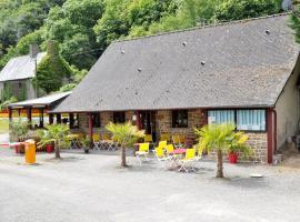 Camping Les Couesnons, Roz-sur-Couesnon