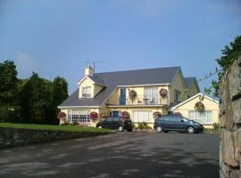 Mc Cormack's Guesthouse, Mullingar