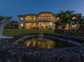 Oceanfront Legacy Vacation Rental, North Hilo