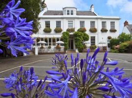 La Collinette Hotel, Cottages & Apartments, St Peter Port