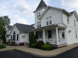 OurGuest Inn & Suites Downtown Port Clinton