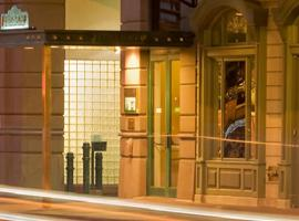 Etta's Place - A Sundance Inn - Bed and Breakfast