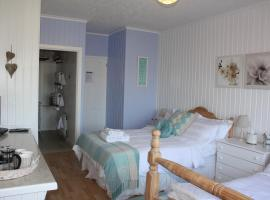 Cairnview Bed and Breakfast, Larne