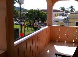 Midtown Guest House, Charlotte Amalie