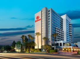 Hilton Woodland Hills/ Los Angeles, Woodland Hills