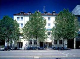 瑞格尔私人酒店