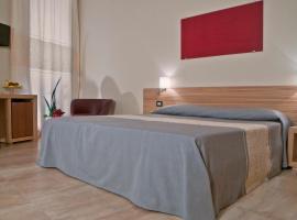 Hotel Italia, קליארי