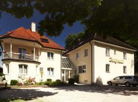 Hotel Burgmeier, Dachau