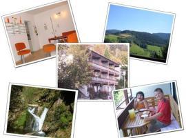 Ferienwohnung Christa, Bad Peterstal-Griesbach