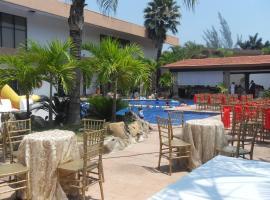 Hotel Poza Rica Inn, Poza Rica de Hidalgo