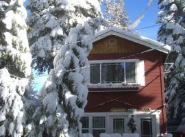 Tahoma Meadows B&B Cottages