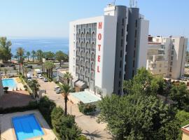 فندق أولبيا