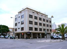 Hotel Maia, Costa da Caparica