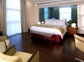 BHR特拉维索酒店
