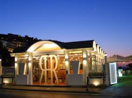 Hotel Rivage, Sorrento