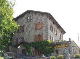 Hotel Bellavista, Abetone
