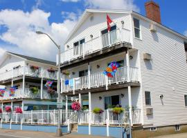 The Atlantic Motel, Hampton