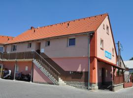 Apartment U Mlyna, Nučice