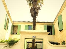 La Maison du Palmier