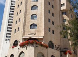 列夫耶路撒冷酒店