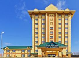 Country Inn & Suites By Carlson Oklahoma City, مدينة اوكلاهوما