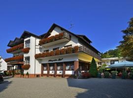 Hotel Riegeler Hof