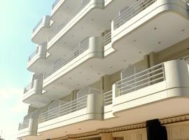 Melissa II Hotel, Elefsína