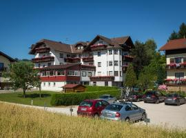 Hotel Alpenblick, Attersee am Attersee