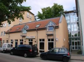 Filmhotel Lili Marleen
