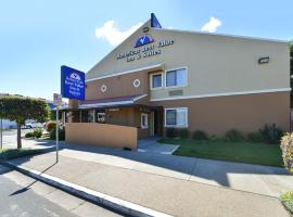 Americas Best Value Inn & Suites - San Francisco Airport, South San Francisco