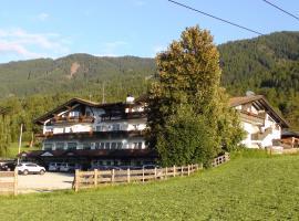 海因茨酒店