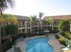 Best Western San Dimas Hotel & Suites, San Dimas