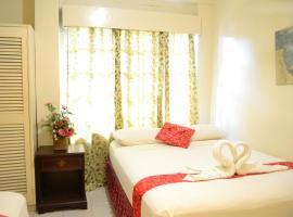 Kianna Inn and Restobar, Puerto Princesa