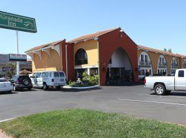 Granada Inn, סנטה קלרה