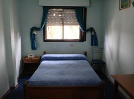 旅游俱乐部酒店, Trelew