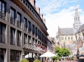 Amrâth Grand Hôtel Frans Hals, Haarlem