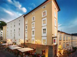 Star Inn Hotel Premium Salzburg Gablerbräu, by Quality, זלצבורג