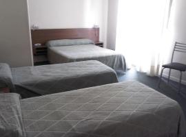 Real Splendid Hotel, בואנוס איירס