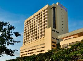 槟城珍珠景布莱酒店, 佩奈