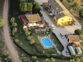 Al Casale Di Morro, Morrovalle