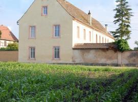 Maison d'Hôtes Ancien Couvent, Friesenheim